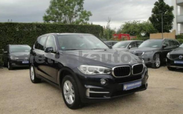 BMW X5 személygépkocsi - 1995cm3 Diesel 55774 2/7