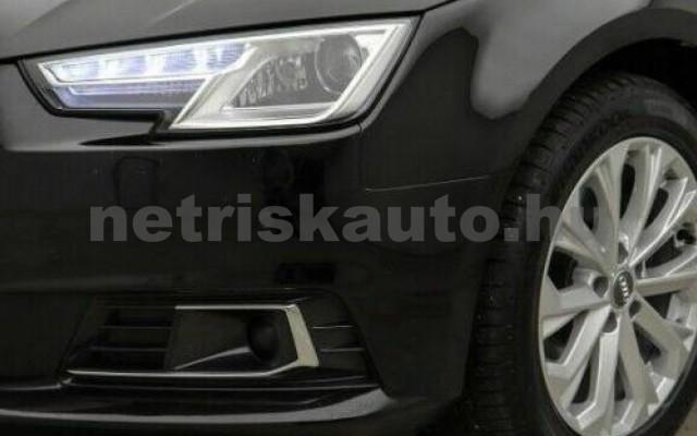 AUDI A4 2.0 TDI Basis S-tronic személygépkocsi - 1968cm3 Diesel 104600 5/6