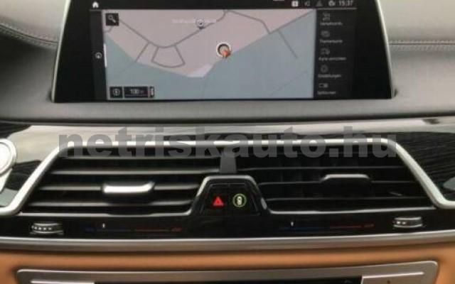 BMW 740 személygépkocsi - 2993cm3 Diesel 109995 5/12