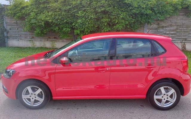 VW POLO személygépkocsi - 999cm3 Benzin 101306 5/36