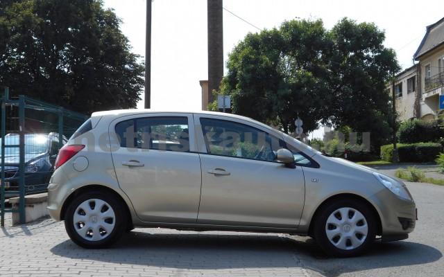 OPEL Corsa 1.2 Enjoy Easytronic személygépkocsi - 1229cm3 Benzin 18327 3/4