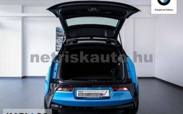 BMW i3 személygépkocsi - 2000cm3 Kizárólag elektromos 43236 7/7