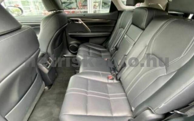 RX 450 személygépkocsi - 3456cm3 Hybrid 105626 9/11