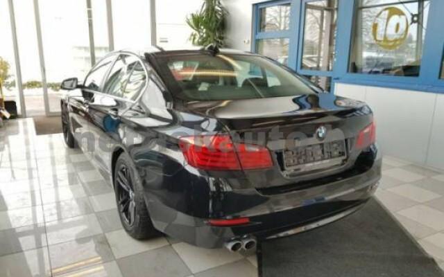 BMW 530 személygépkocsi - 2993cm3 Diesel 42838 7/7