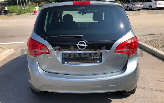 OPEL Meriva 1.4 Enjoy személygépkocsi - 1398cm3 Benzin 50031 6/12