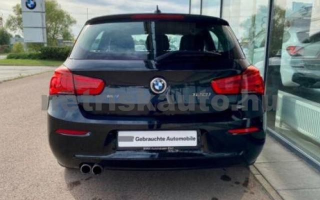 BMW 120 személygépkocsi - 1998cm3 Benzin 109746 4/7