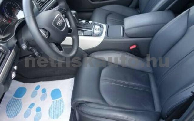 AUDI A6 személygépkocsi - 2967cm3 Diesel 109241 6/12