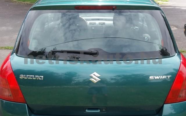 SUZUKI Swift 1.3 GC AC személygépkocsi - 1328cm3 Benzin 50025 2/11