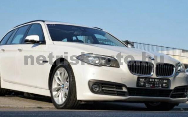 BMW 520 személygépkocsi - 1995cm3 Diesel 55511 6/7