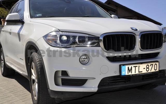 BMW X5 X5 xDrive30d Aut. személygépkocsi - 2993cm3 Diesel 44575 9/11