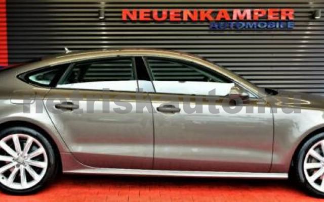 AUDI A7 3.0 V6 TDI S-tronic személygépkocsi - 2967cm3 Diesel 42424 3/7