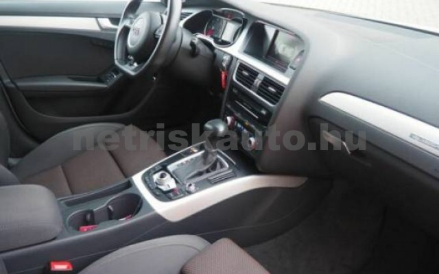 AUDI A4 Allroad személygépkocsi - 2967cm3 Diesel 42382 6/7