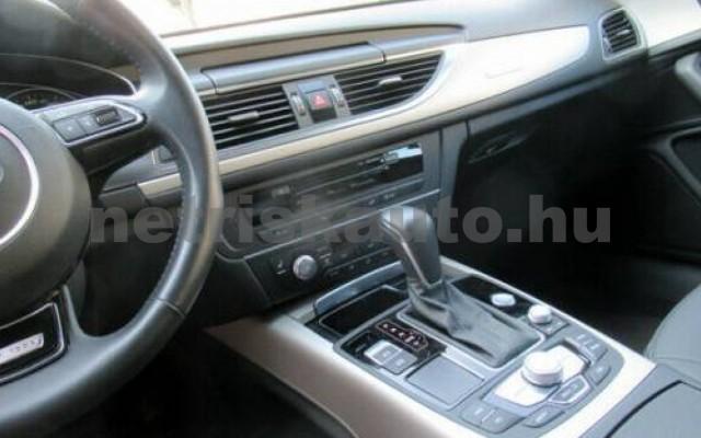 AUDI A6 Allroad személygépkocsi - 3000cm3 Diesel 55101 7/7