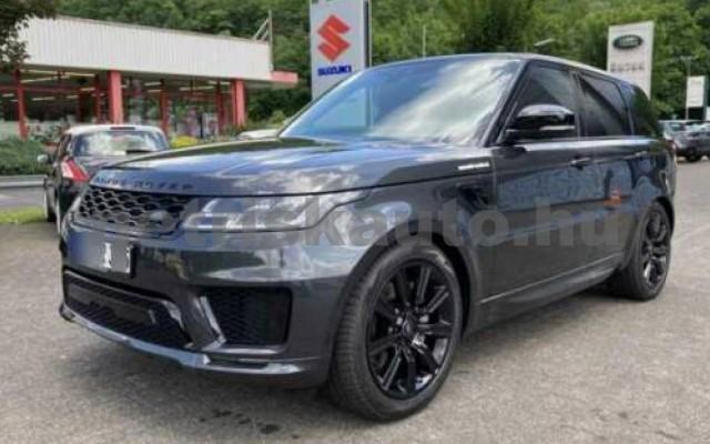 Range Rover személygépkocsi - 2997cm3 Diesel 105590 2/12