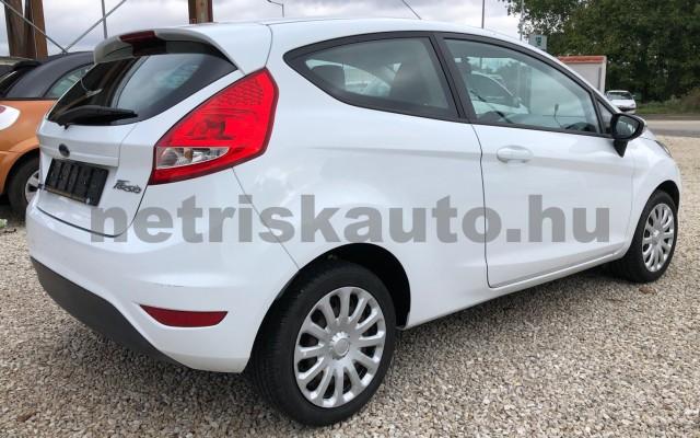 FORD Fiesta 1.25 Ambiente személygépkocsi - 1242cm3 Benzin 64554 6/12