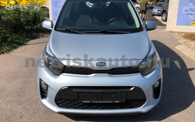KIA Picanto 1.0 EX személygépkocsi - 998cm3 Benzin 101303 8/12