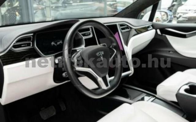 Model X személygépkocsi - cm3 Kizárólag elektromos 106233 11/12