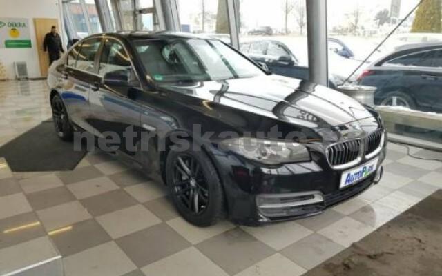 BMW 530 személygépkocsi - 2993cm3 Diesel 42838 3/7