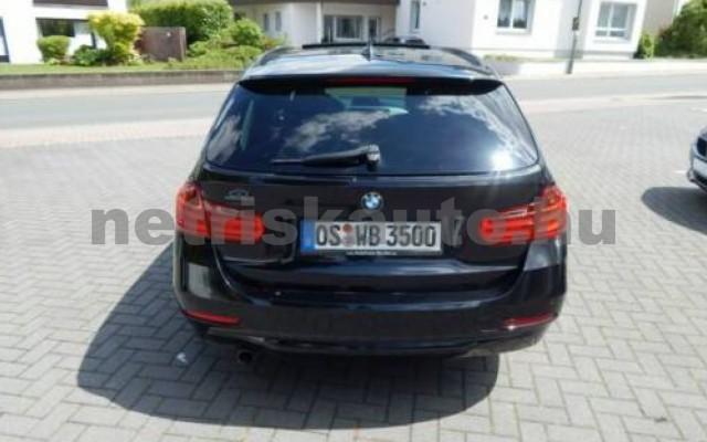 BMW 320 személygépkocsi - 1995cm3 Diesel 55345 7/7
