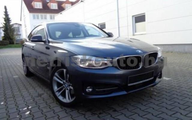 BMW 320 Gran Turismo személygépkocsi - 1995cm3 Diesel 55351 4/7