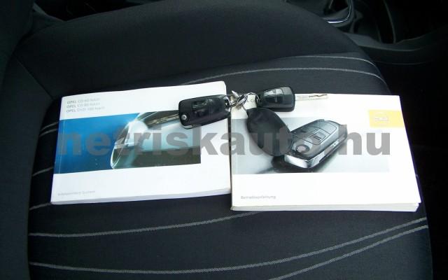 OPEL Corsa 1.2 Cosmo személygépkocsi - 1229cm3 Benzin 44766 12/12