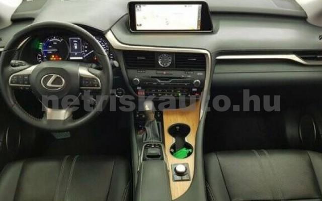 RX 450 személygépkocsi - 3456cm3 Hybrid 105629 5/10