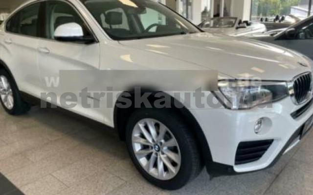 X4 személygépkocsi - 1995cm3 Diesel 105270 4/12