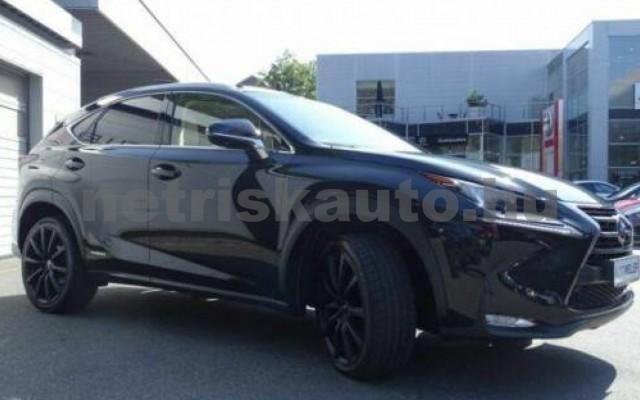 LEXUS NX 300 személygépkocsi - 2494cm3 Hybrid 110684 4/9