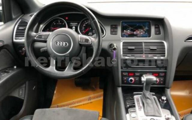 AUDI Q7 személygépkocsi - 2967cm3 Diesel 55169 2/7