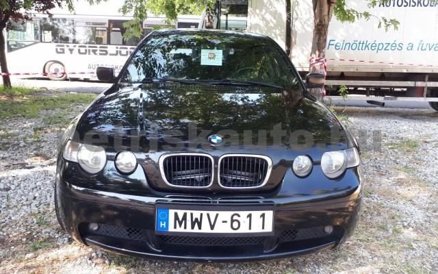 BMW 3-as sorozat 320td Compact személygépkocsi - 1995cm3 Diesel 52537 2/12