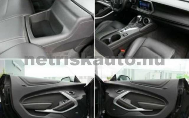 Camaro személygépkocsi - 6162cm3 Benzin 105420 8/11