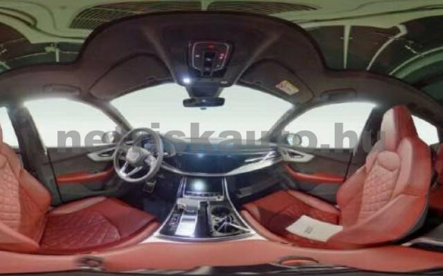 AUDI SQ8 személygépkocsi - 3956cm3 Diesel 109645 2/2