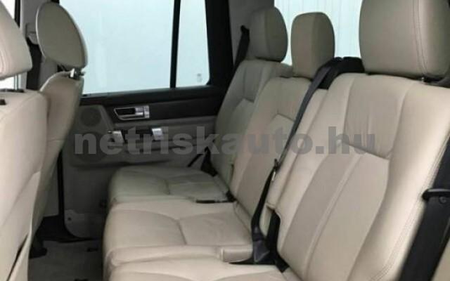 LAND ROVER Discovery személygépkocsi - 2993cm3 Diesel 43448 5/7