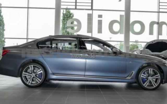 BMW M760 személygépkocsi - 6592cm3 Benzin 55702 5/7