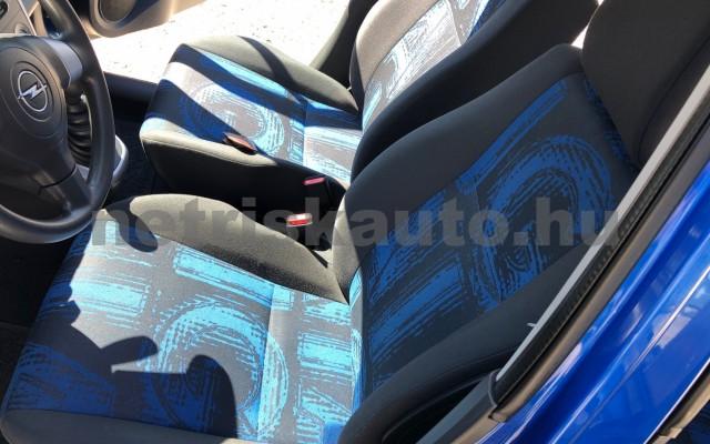 OPEL Agila személygépkocsi - 1242cm3 Benzin 93234 12/12