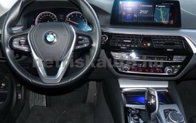 BMW 540 540i xDrive Aut. személygépkocsi - 2998cm3 Benzin 42897 4/7