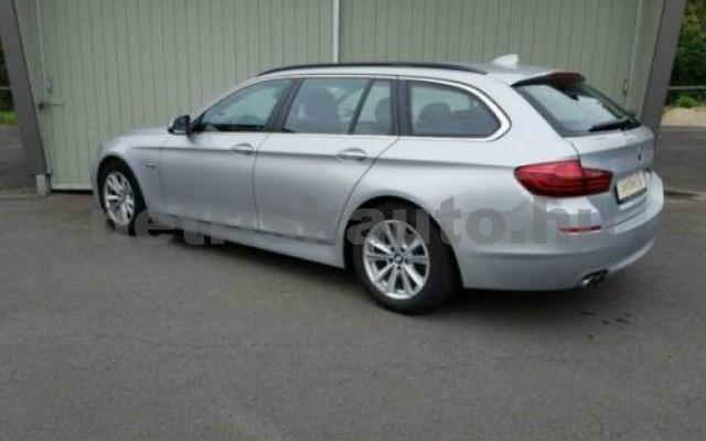 BMW 520 személygépkocsi - 1995cm3 Diesel 55540 3/7
