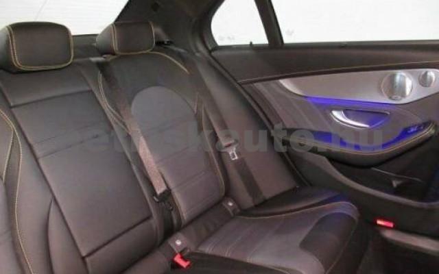 MERCEDES-BENZ C 63 AMG személygépkocsi - 3982cm3 Benzin 105785 6/12