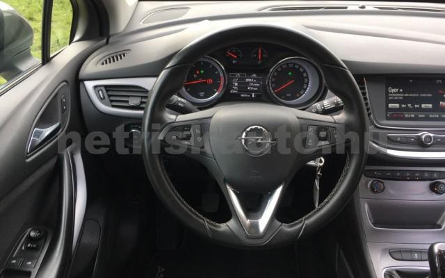 OPEL Astra 1.4 T Enjoy személygépkocsi - 1399cm3 Benzin 52515 10/27