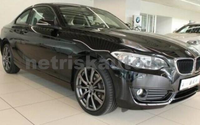 BMW 220 személygépkocsi - 1998cm3 Benzin 55294 4/7
