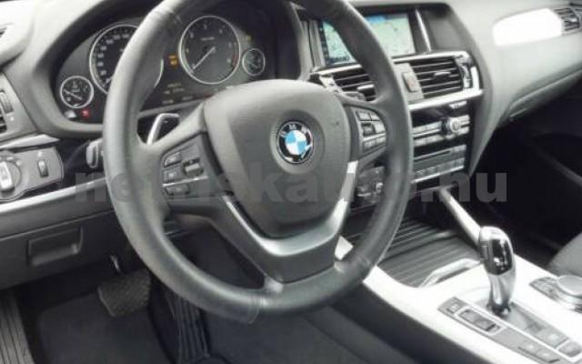 BMW X4 személygépkocsi - 1995cm3 Diesel 55742 6/7