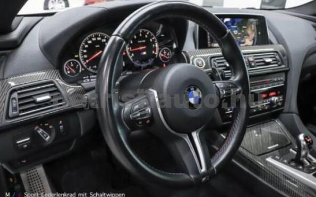 BMW M6 személygépkocsi - 4395cm3 Benzin 43055 6/7