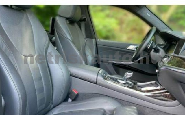BMW X7 személygépkocsi - 2998cm3 Benzin 105344 8/12