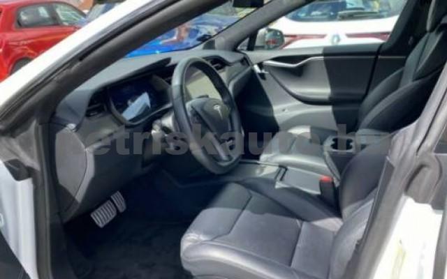 Model S személygépkocsi - cm3 Kizárólag elektromos 106206 5/12