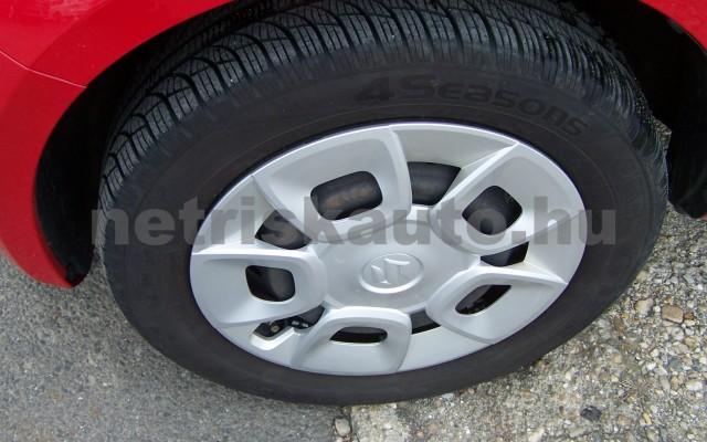 SUZUKI Ignis 1.2 GL személygépkocsi - 1242cm3 Benzin 93268 6/12