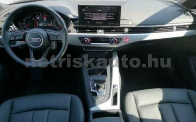 A4 személygépkocsi - 1984cm3 Hybrid 104604 6/8