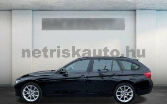 BMW 340 személygépkocsi - 2998cm3 Benzin 109800 2/11