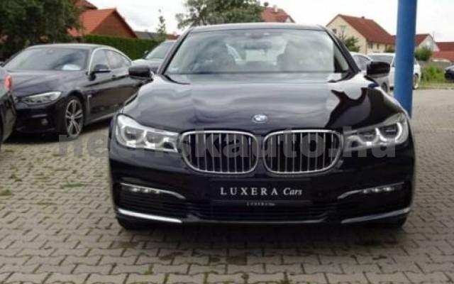 BMW 730 személygépkocsi - 2993cm3 Diesel 55629 2/7