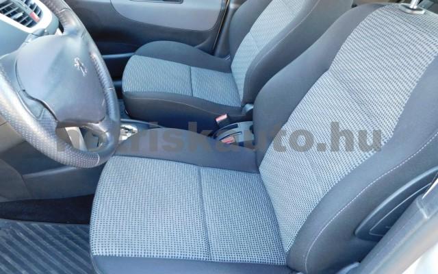PEUGEOT 207 1.6 VTi Premium EURO5 Aut. személygépkocsi - 1587cm3 Benzin 76878 6/12