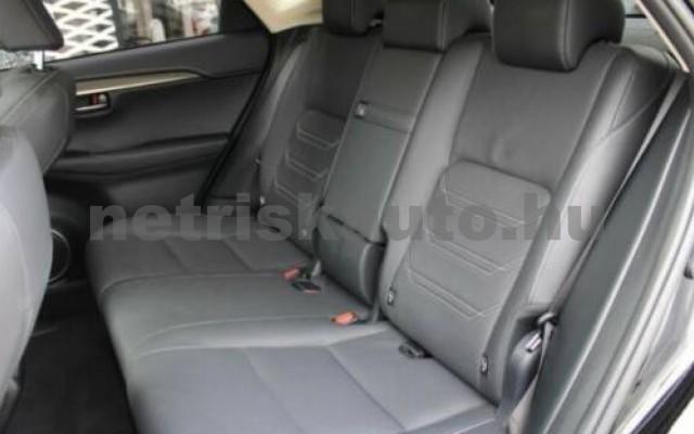 NX 300 személygépkocsi - 2494cm3 Hybrid 105655 6/10